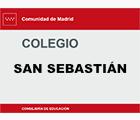 CEIP San Sebastián