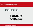 CEIP-tome_y_orgaz