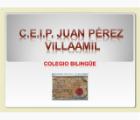 Colegio Juan Pérez Villaamil